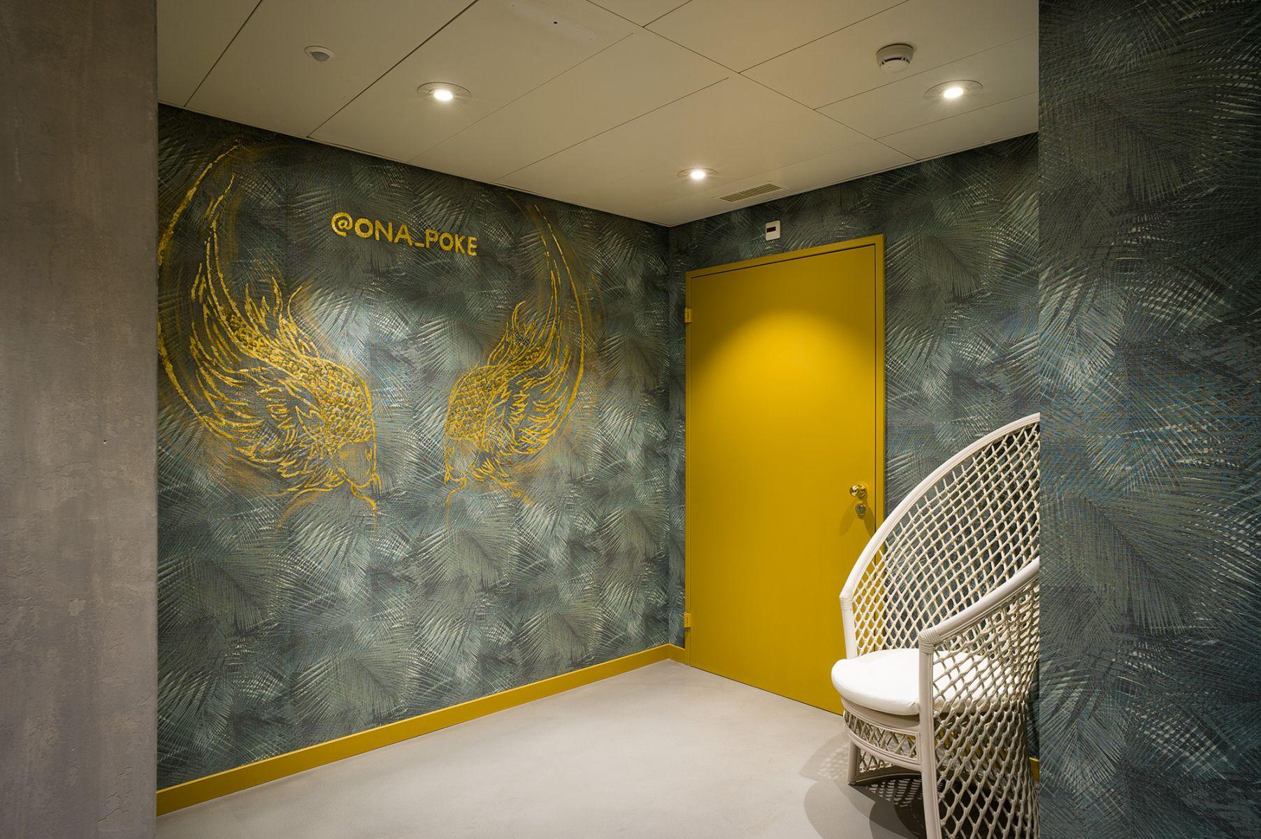 Innenarchitektur - Moritz Hillebrand
