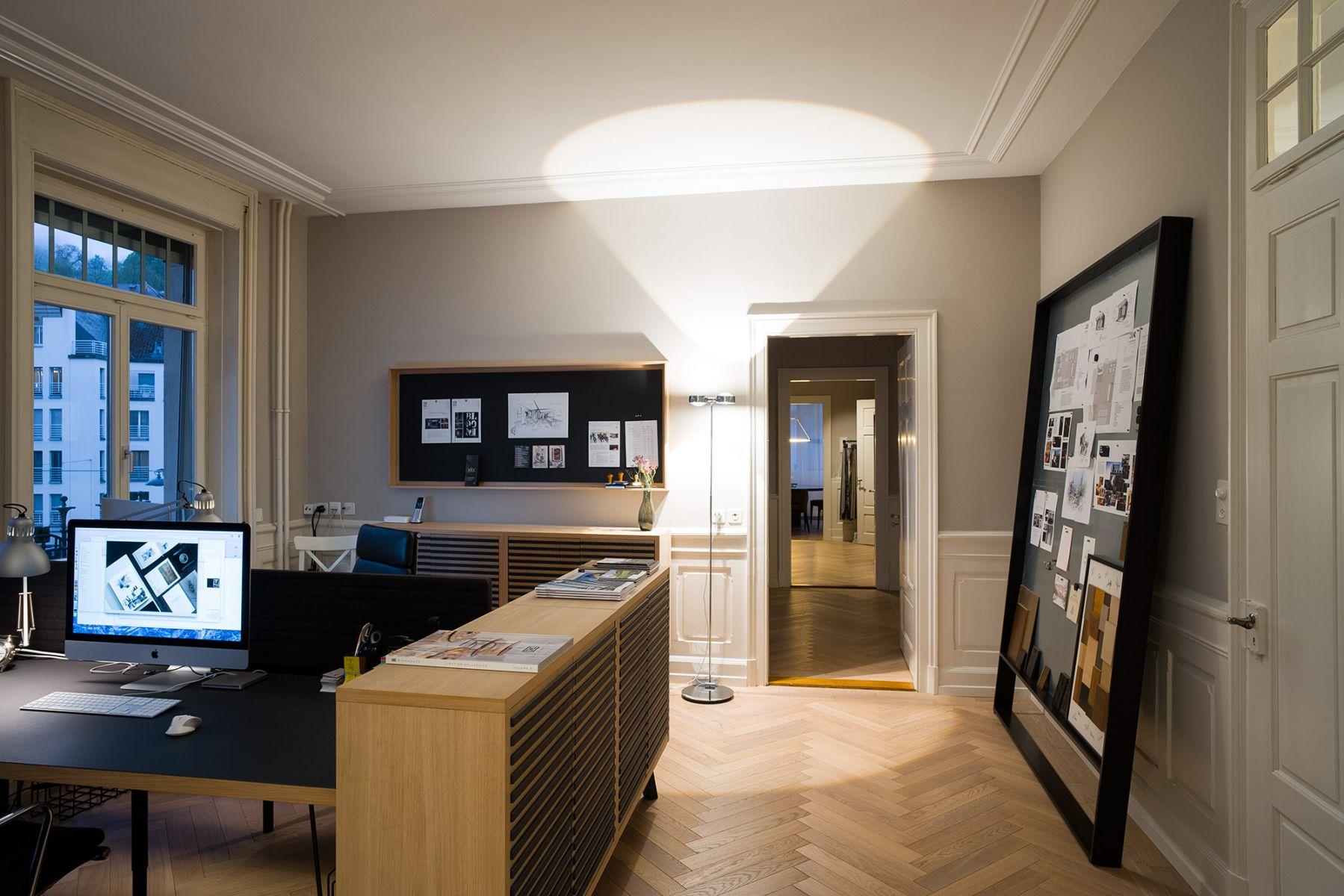 Büro Innenarchitektur innenarchitektur moritz hillebrand